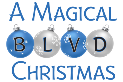 A Magical Blvd Christmas