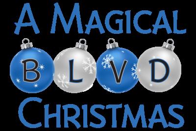 A Magical BLVD Christmas