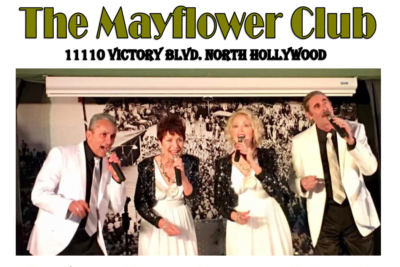 Mayflower Club