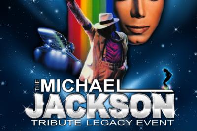 Michael Jackson Legacy Event